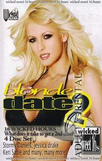 Blonde Date 2: Disc 3 | Adult Rental