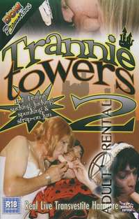 Trannie Towers 2 | Adult Rental