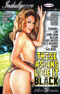 These Asians Love It Black | Adult Rental