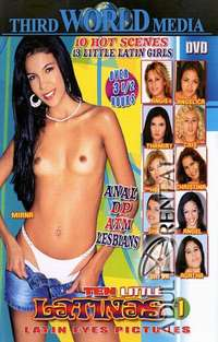 Ten Little Latinas | Adult Rental