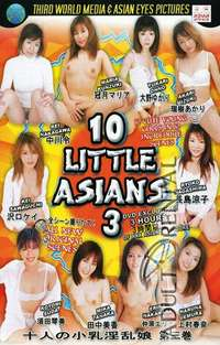 10 Little Asians 3