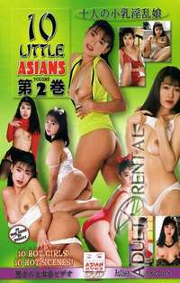 10 Little Asians 2 | Adult Rental