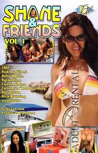 Shane & Friends | Adult Rental