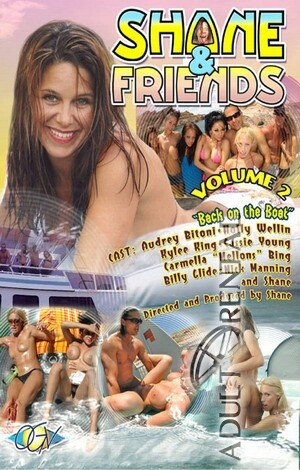 Shane & Friends 2 Porn Video Art