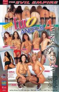 Euro Angels 4 | Adult Rental