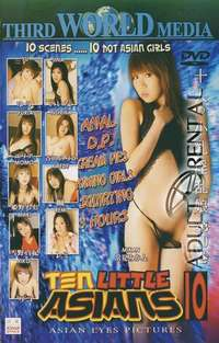 Ten Little Asians 10 | Adult Rental