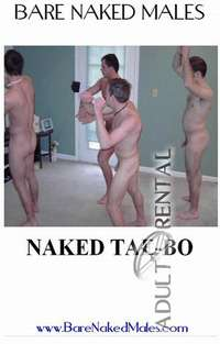 Naked Tae Bo | Adult Rental