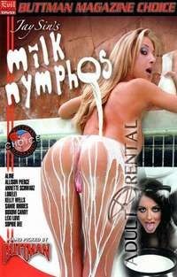 Milk Nymphos | Adult Rental
