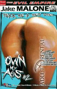 Own My Ass 2 | Adult Rental
