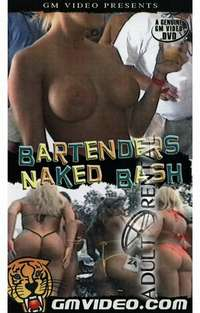 Bartenders Naked Bash | Adult Rental