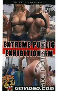 Extreme Public Exhibitionism | Adult Rental