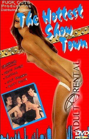 The Hottest Show in Town Porn Video Art