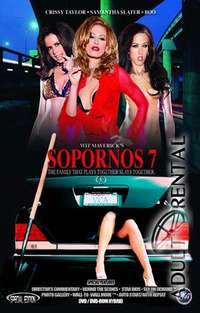 The Sopornos 7 | Adult Rental