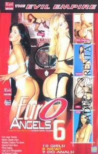 Euro Angels 6 | Adult Rental