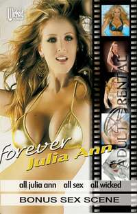 Forever Julia Ann | Adult Rental