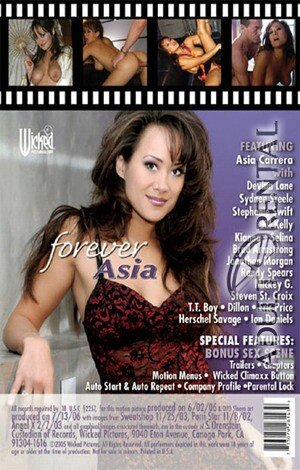 Forever Asia Porn Video Art
