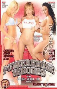 Powerhouse Whores | Adult Rental