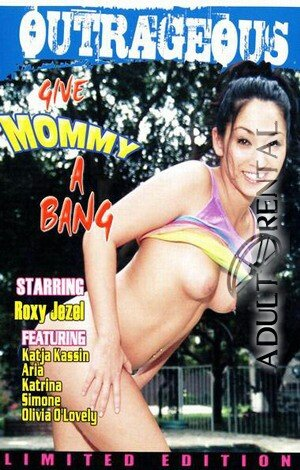 Give Mommy A Bang Porn Video Art