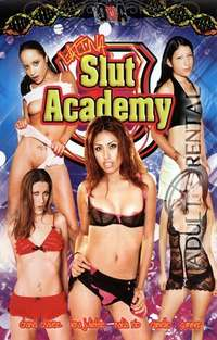 Latina Slut Academy | Adult Rental