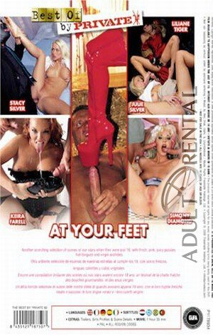 At Your Feet Porn Video Art