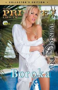 Private Life Of Boroka: Extras | Adult Rental