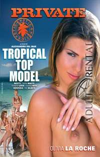 Tropical Top Model | Adult Rental