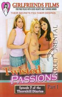 Twisted Passions | Adult Rental