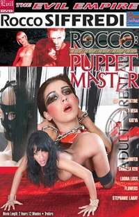 Rocco: Puppet Master | Adult Rental