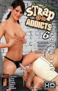 Strap On Addicts #6 | Adult Rental