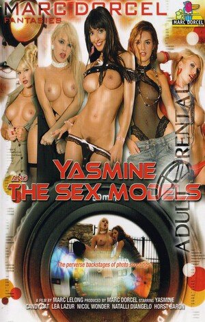 Yasmine And The Sex Models Porn Video Art