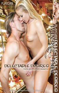 Delectable Desires | Adult Rental