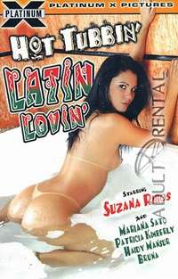 Hot Tubbin' Latin Lovin' | Adult Rental