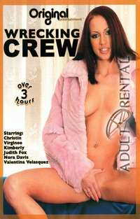 Wrecking Crew | Adult Rental