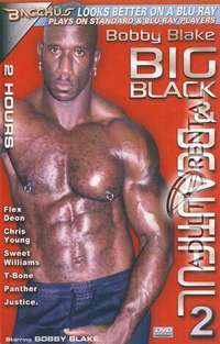 Big Black & Beautiful 2 | Adult Rental