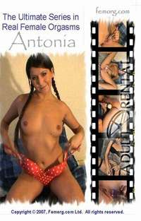 Antonia | Adult Rental