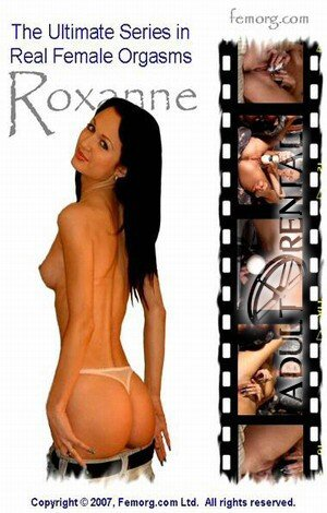 Roxanne Porn Video Art