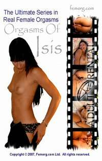 Orgasms Of Isis | Adult Rental