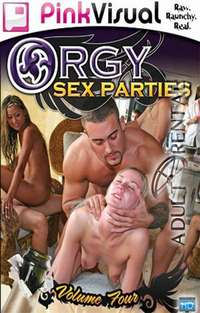 Orgy Sex Parties 4 | Adult Rental