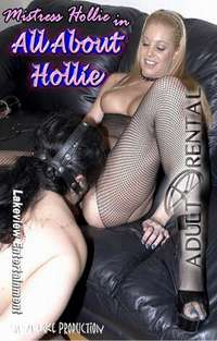 All About Hollie | Adult Rental