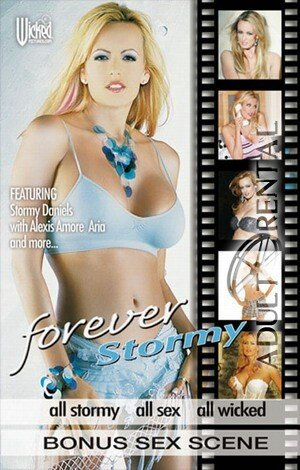 Forever Stormy Porn Video Art