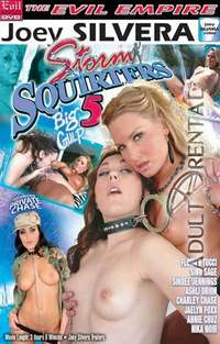 Storm Squirters 5 | Adult Rental