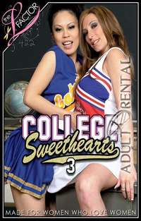 College Sweethearts 3 | Adult Rental