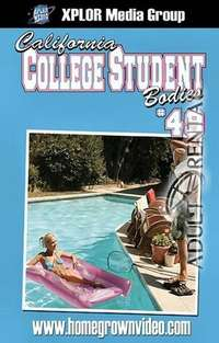 California College Student Bodies 49 | Adult Rental