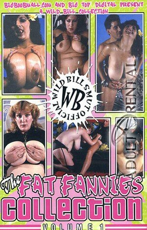 The Fat Fannies Collection Porn Video