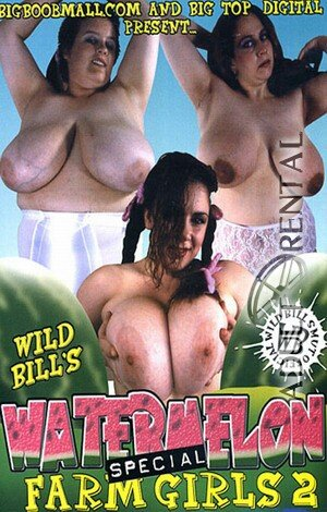 Watermelon Farm Girls 2 Porn Video