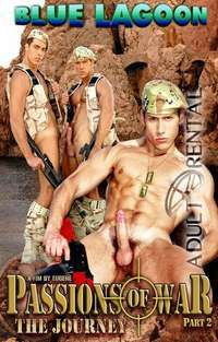 Passions Of War 2: The Journey | Adult Rental