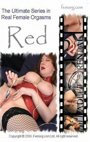 Red Porn Video