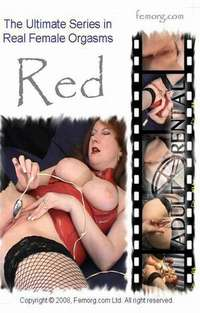 Red | Adult Rental