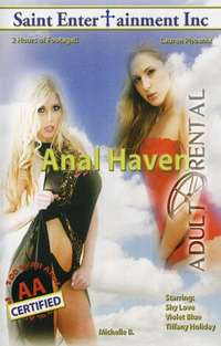 Anal Haven | Adult Rental