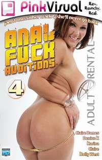 Anal Fuck Auditions 4 | Adult Rental